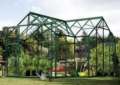 Galerii aiamaja kõrgus 525px
