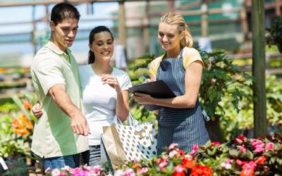 Aianduskonsultant-müüja tööpakkumine Tallinnas ja Tartus