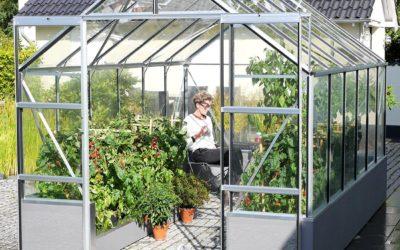 Kas sa vajad kasvuhoonet?