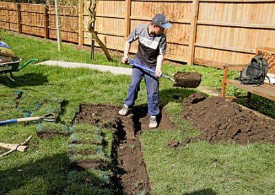 Aednik sinu aeda!