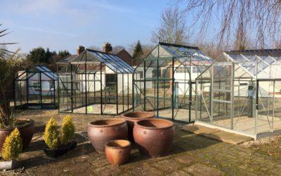 Kasvuhoone erinevate katete plussid ja miinused