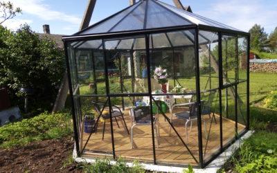 Greenhouse vürstivallas